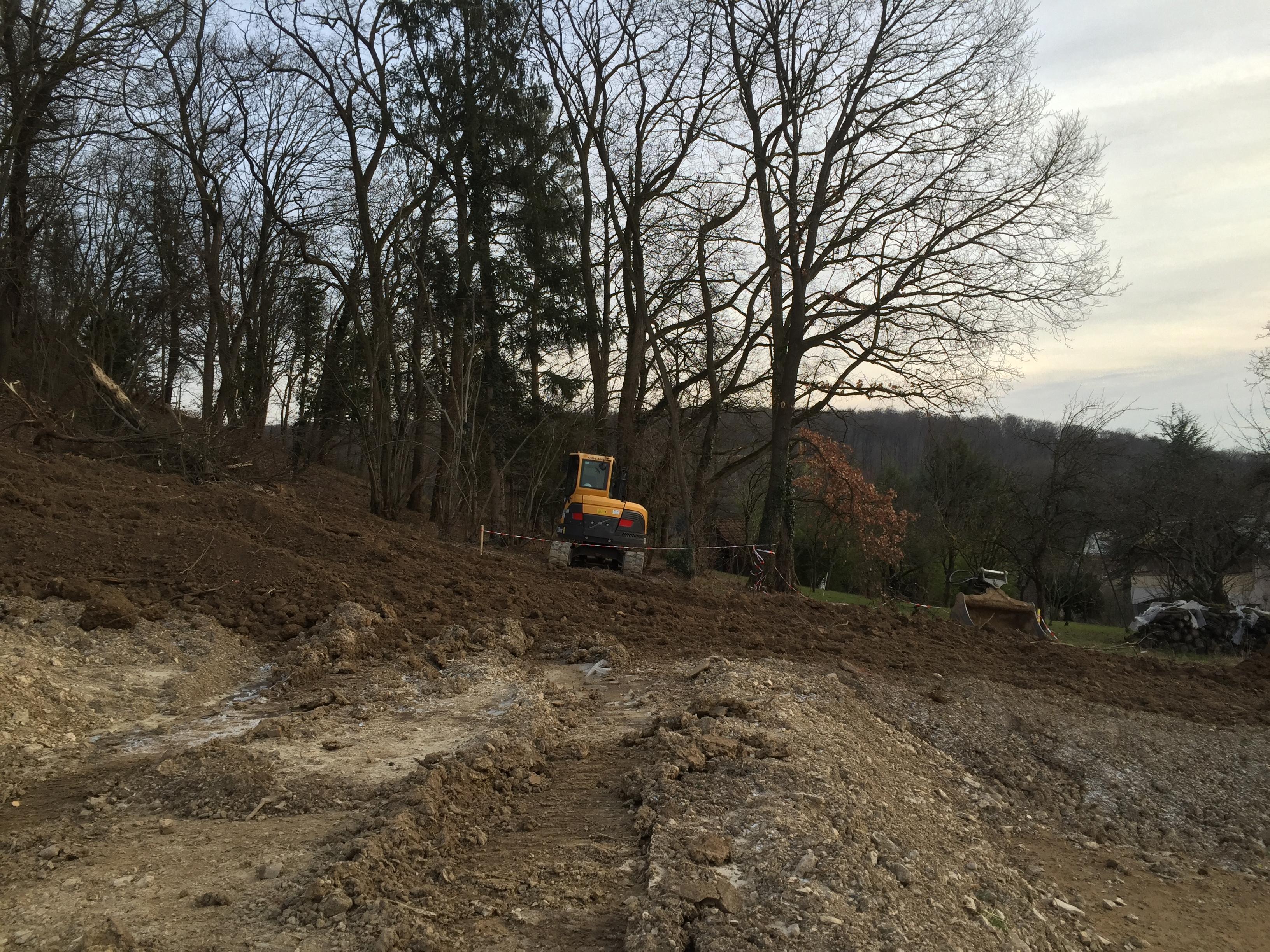 Terrain b tir illfurth le buergelen fonci re for Achat terrain a construire
