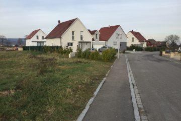 Acheter un terrain à ISSENHEIM